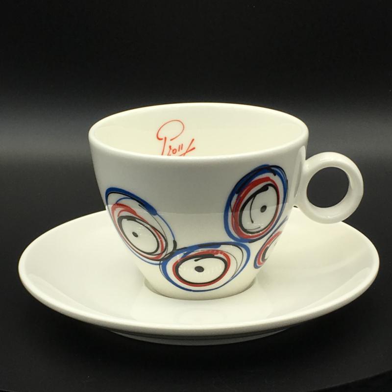Koffie en thee kopjes