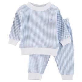 Feetje pyjama blauw