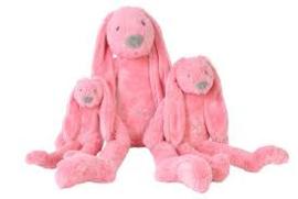 Happy Horse konijn deep pink 38 cm