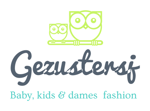 Gezustersj Baby, kids &  dames  fashion