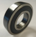 Ball bearing 6207 2RS