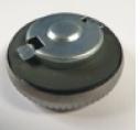 Fuel cap small