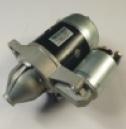 Startmotor Kubota 13