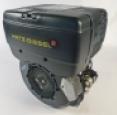 Hatz 1B40U-X 10 HK Diesel engine