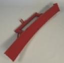 Scraper frame