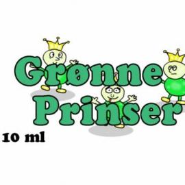 Grønne prinser Copsa