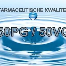 PHARMA CLEAR MENGVLOEISTOF 50/50 1L