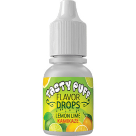 Tasty puff Lemon Lime Kamikaze 236ml / 8oz