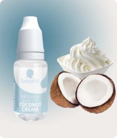 Coconut creme Flavourtec
