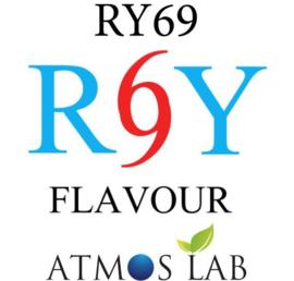 ry69 Atmos lab