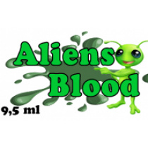 Aliens blood Copsa