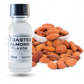 Toasted almond TFA
