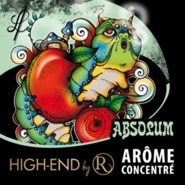 Absolum ‑ Revolute Aroma