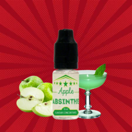 Cirkus Apple Absinthe 10ml