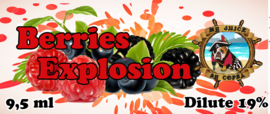 Berries Explosion Copsa