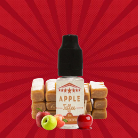 Cirkus Apple Toffee 10ml