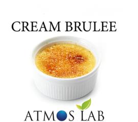Cream brulee Atmos lab