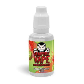 Strawberry & Kiwi Vampire vapes