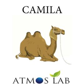 Camilla Atmos lab