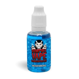 Heisenberg 30ml Vampire vapes
