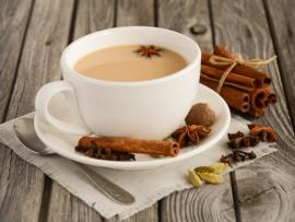 Chai tea TFA