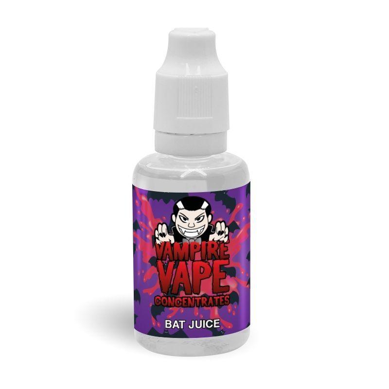 Bat Juice Vampire vapes