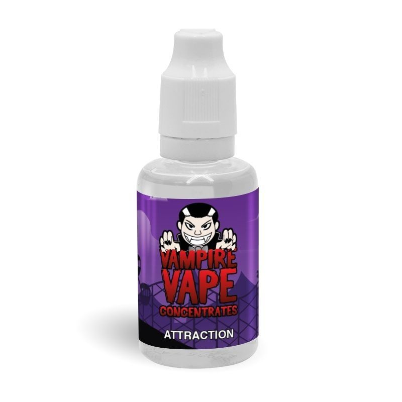 Attraction Vampire vapes