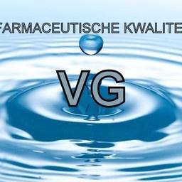 PHARMA CLEAR MENGVLOEISTOF VG 5 X 1L