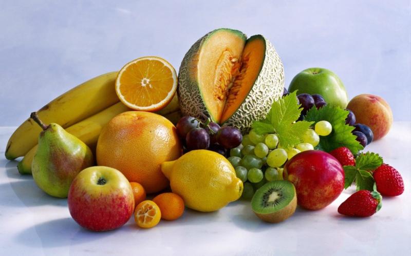 Fruit als medicijn