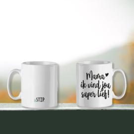 Koffiemok Mama 👩