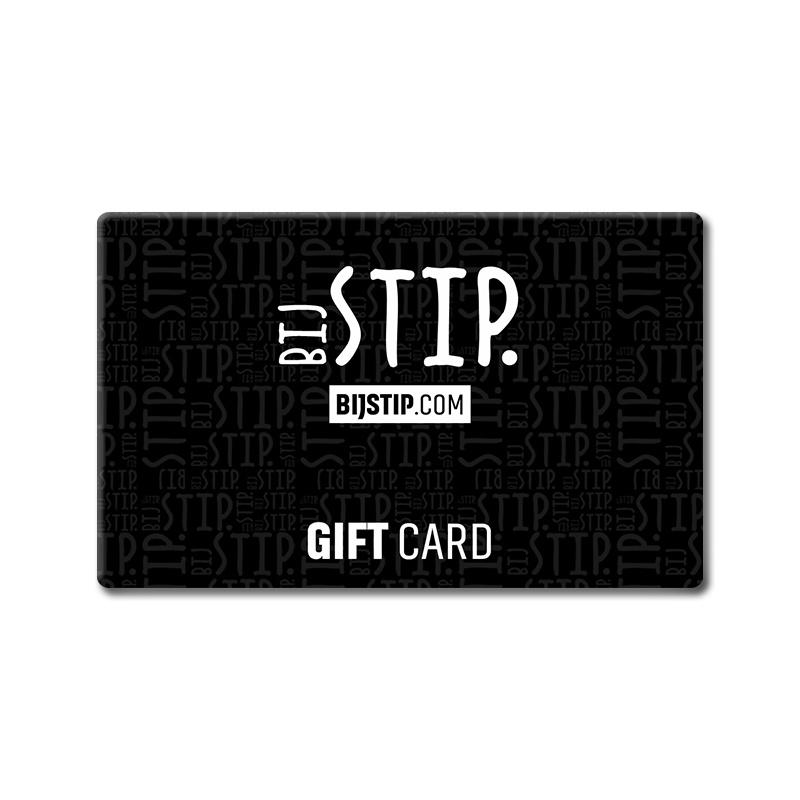 Giftdcard 50 euro