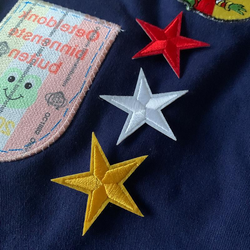 Oeteldonk sterren