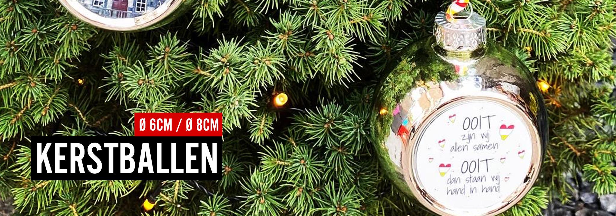 Oeteldonk Kerstbal