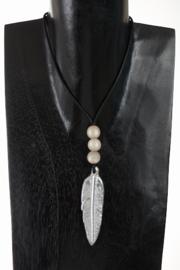 Dames collier SG 035