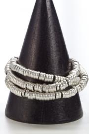 Leonardi dames armband 1253 AB