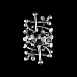 Leonardi Dames ring 1048 RI