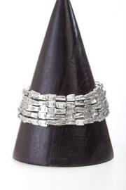 Leonardi dames armband 1317 AB