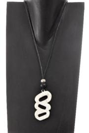 Dames collier SG 144