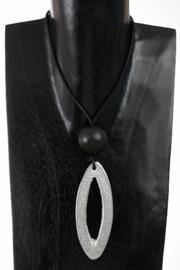 Dames collier SG 034