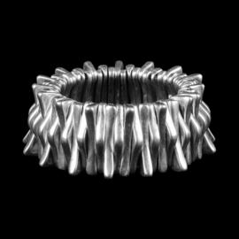 Leonardi dames armband 1462 AB