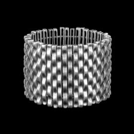 Leonardi dames armband 1252-AR