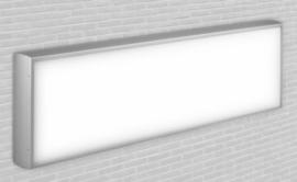 Lichtreclame 'Lichtbak Enkelzijdig'