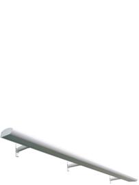 Verlichting 'Superlight lichtrail'