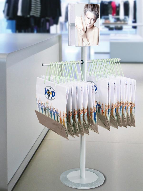 Shop & Showroom 'Displayrek bag'