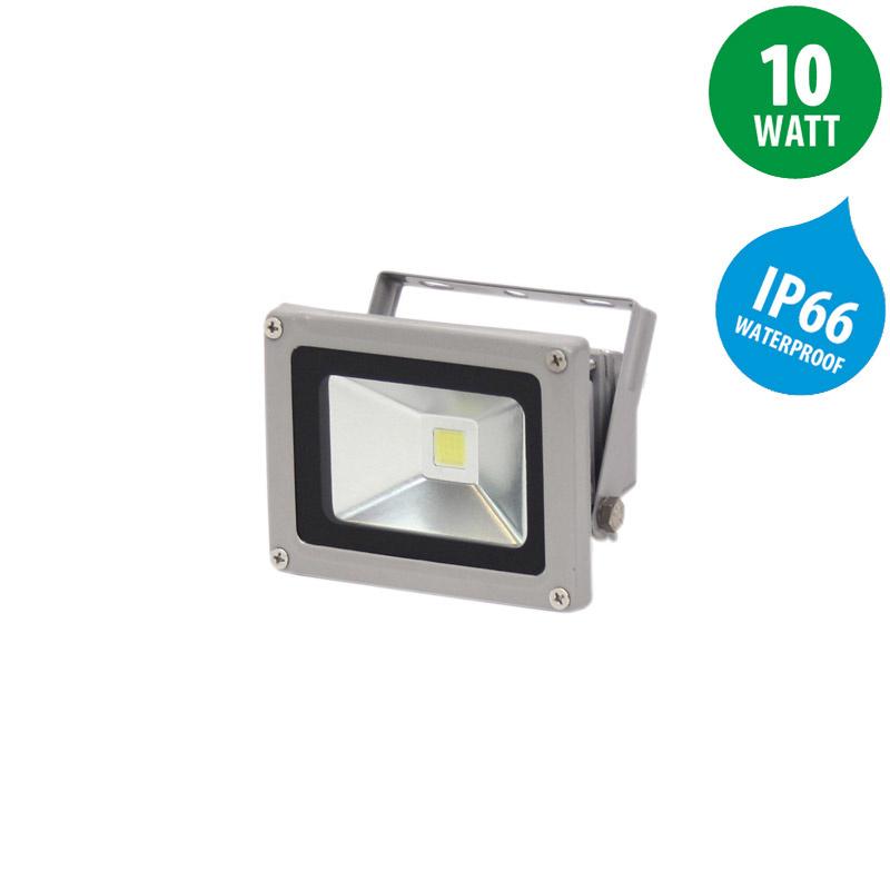 LED schijnwerper
