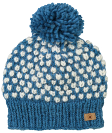 Iceland hat | Sea Bleu