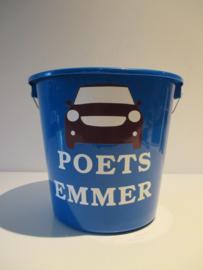 Cadeau emmer - Auto poets emmer