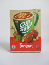 Cup a soup tomaat 3 zakjes