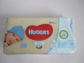 Huggies babydoekjes 56 st