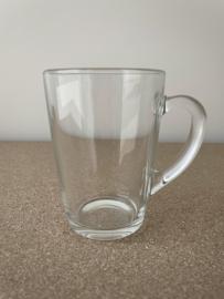 Theeglas (groot) 320 ml
